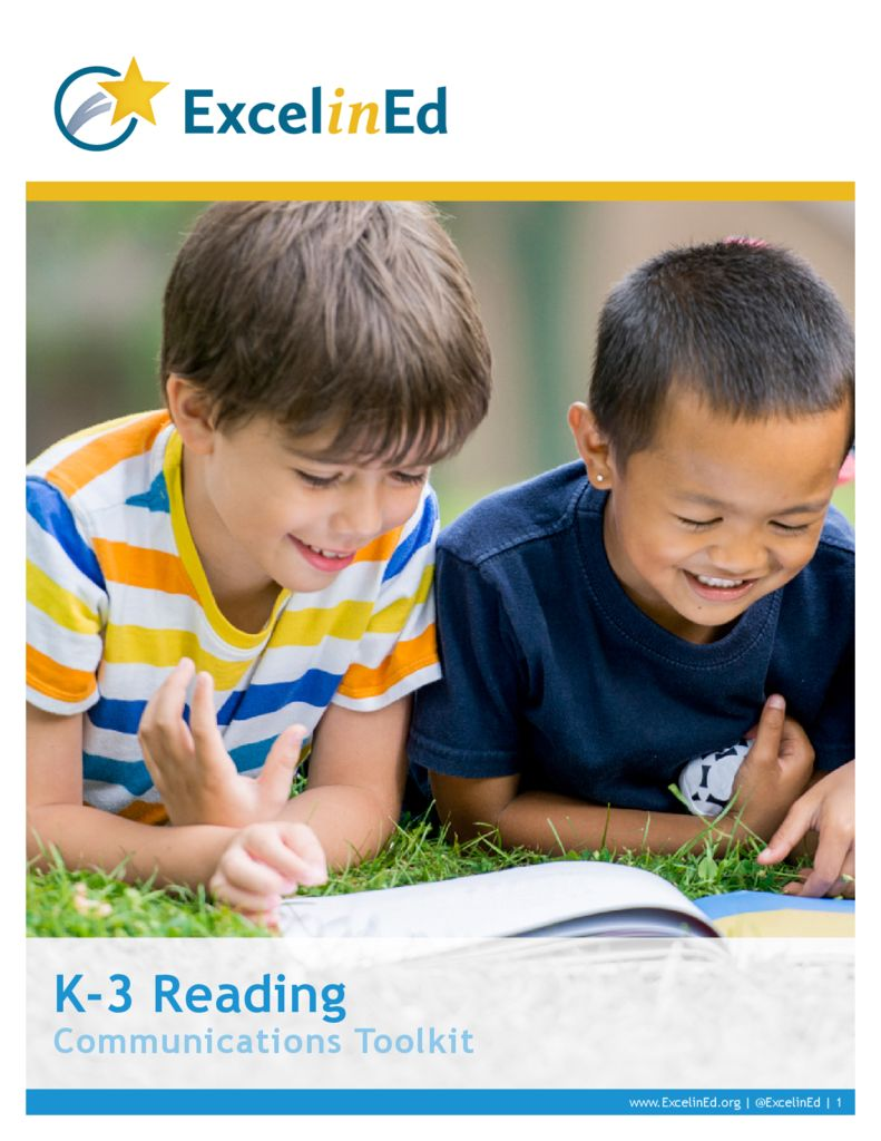 K-3 Reading Communications Toolkit &#8211; January 2017>									 									</a> 									<h5><a href=