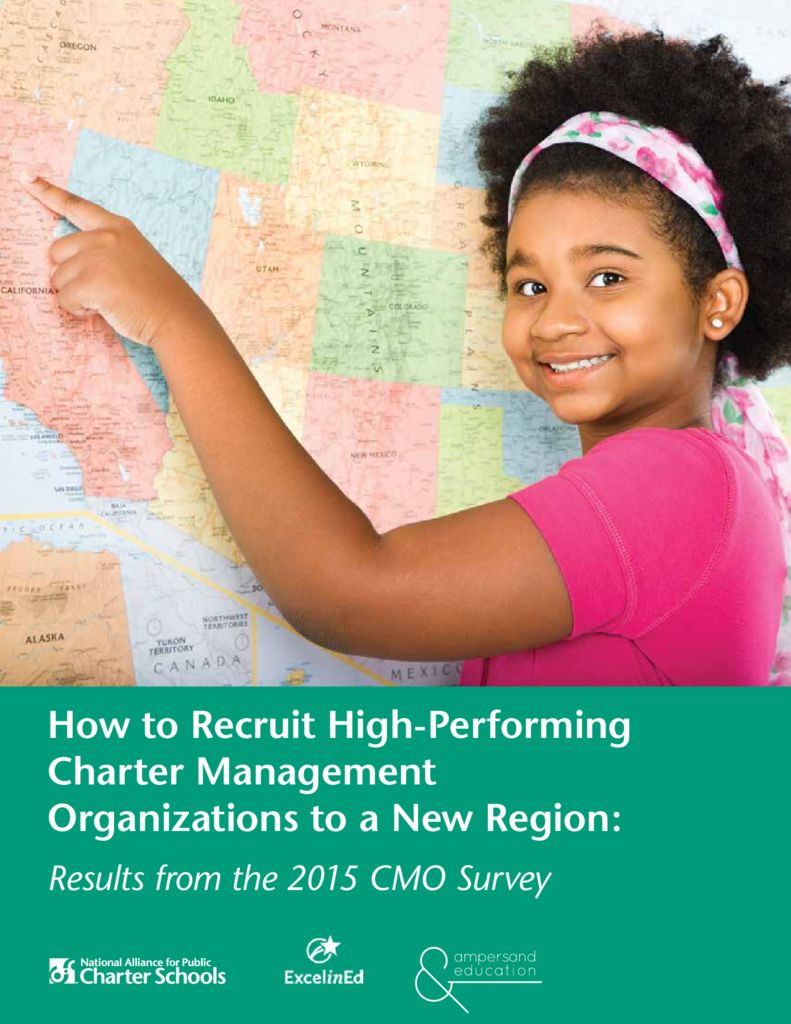 How to Recruit High Performing Charter Management Organizations to a New Region &#8211; March 2016>									 									</a> 									<h5><a href=