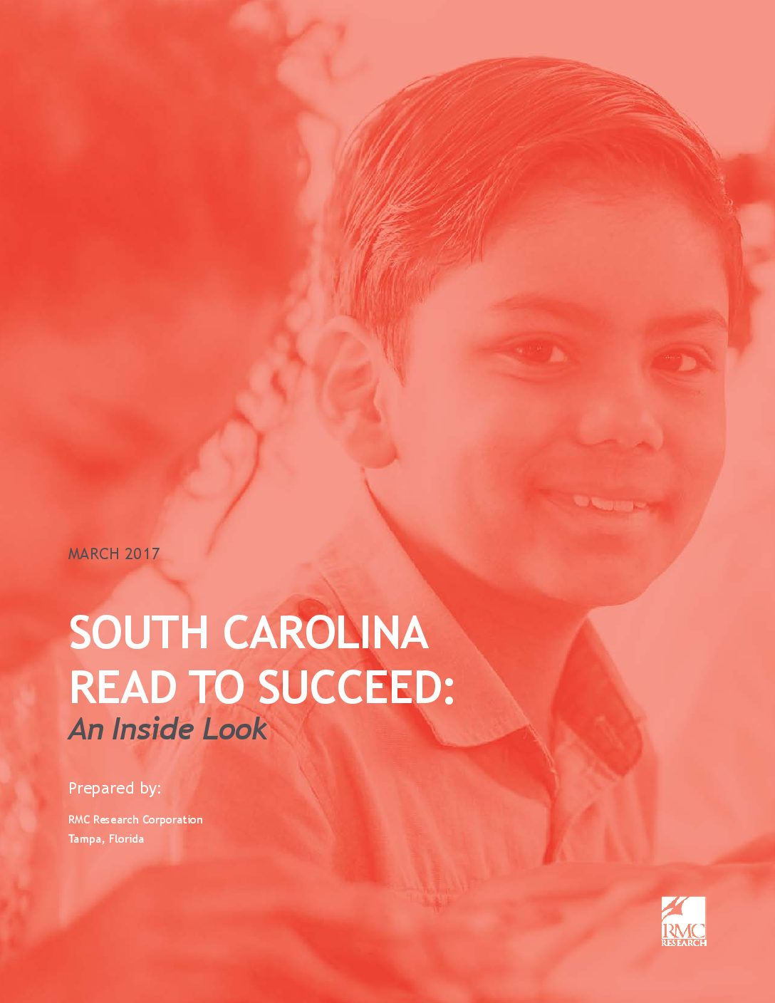 South Carolina Read to Succeed Impact Study – March 2017> </a> <a href=