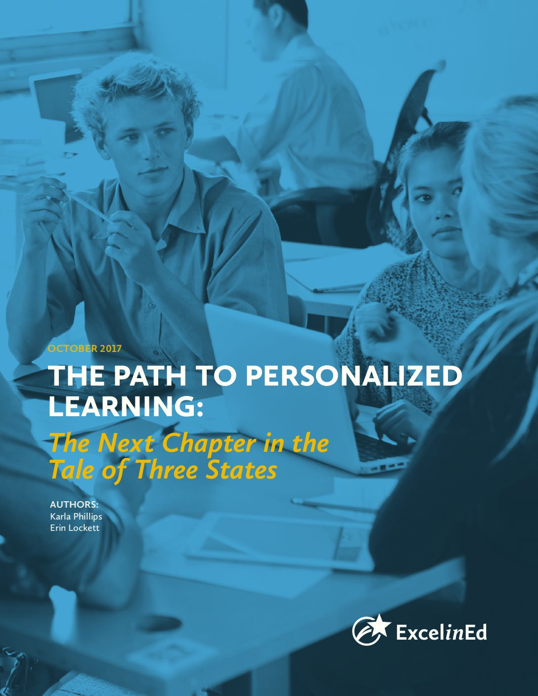 The Path to Personalized Learning: The Next Chapter in the Tale of Three States &#8211; October 2017>									 									</a> 									<a href=