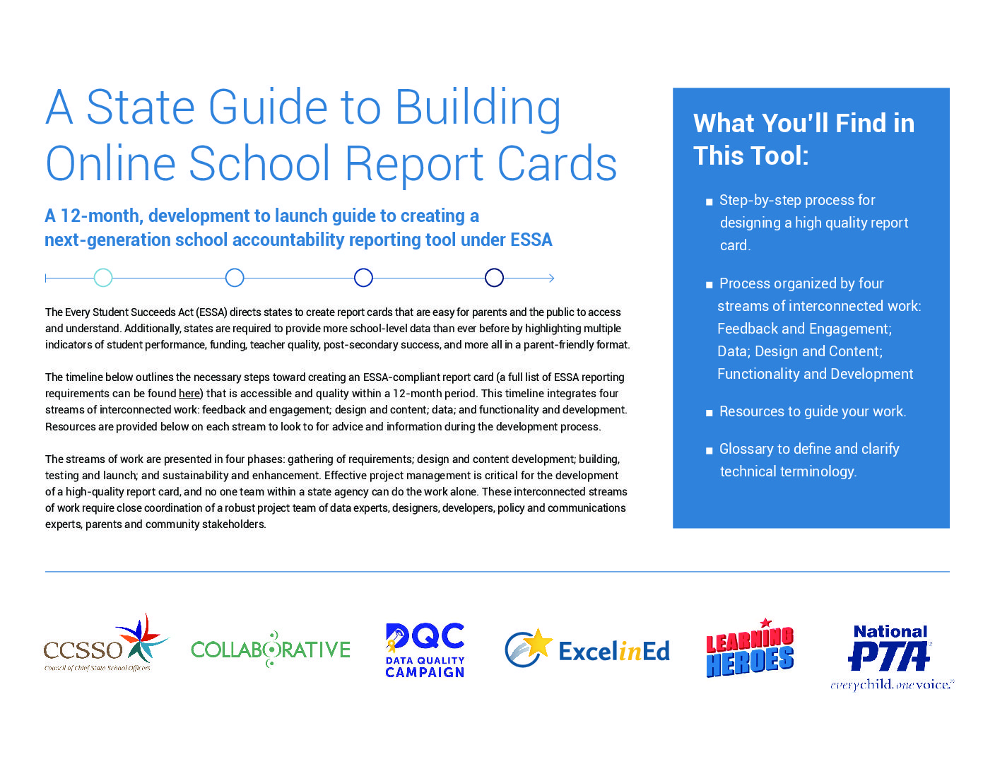 A State Guide to Building Online School Report Cards – May 2017>									 									</a> 									<a href=