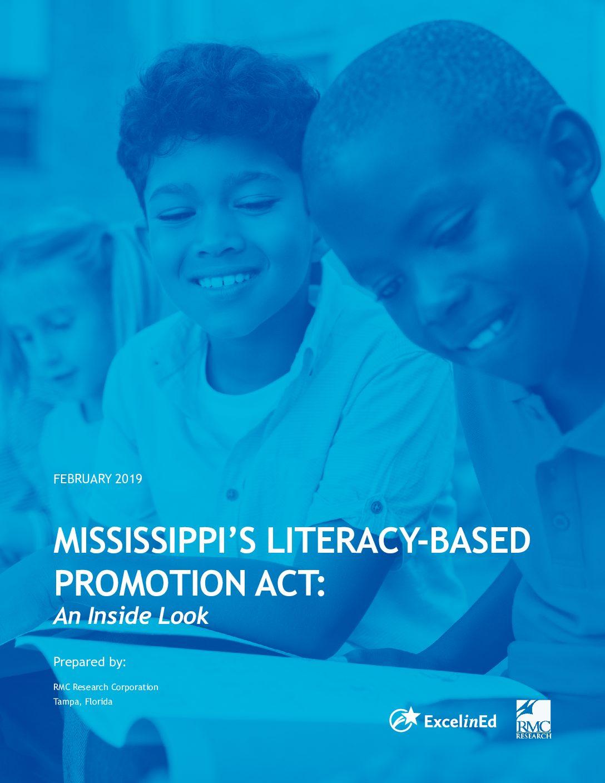 Mississippi LBPA Impact Study – February 2019> </a> <a href=