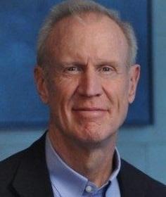 42nd Illinois Governor Bruce Rauner